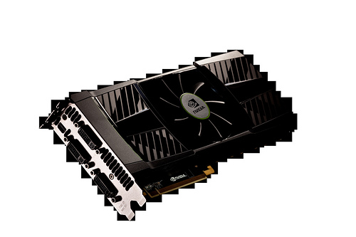 GeForce GTX590